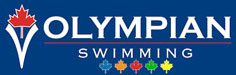 Olympian Swimming Logo